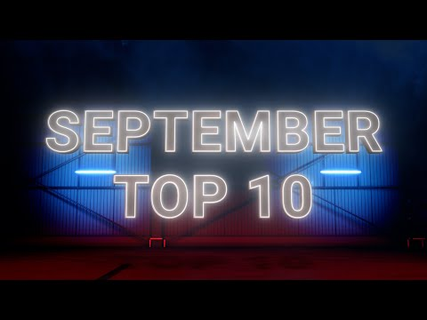 Here's Your iRacing Top 10 Highlights for August and September 2021